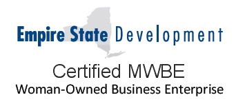 NYS Certified Woman Owned Business MWBE WBE